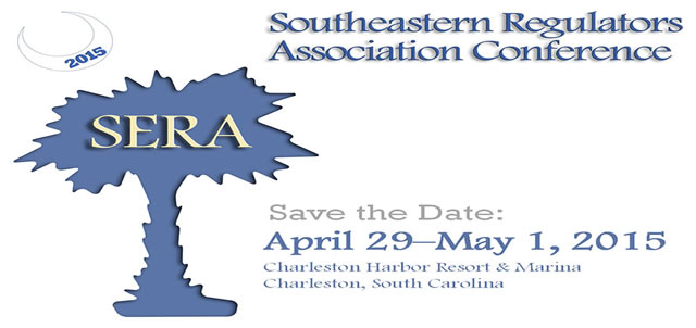 Save The Date- SERA Conference 2015