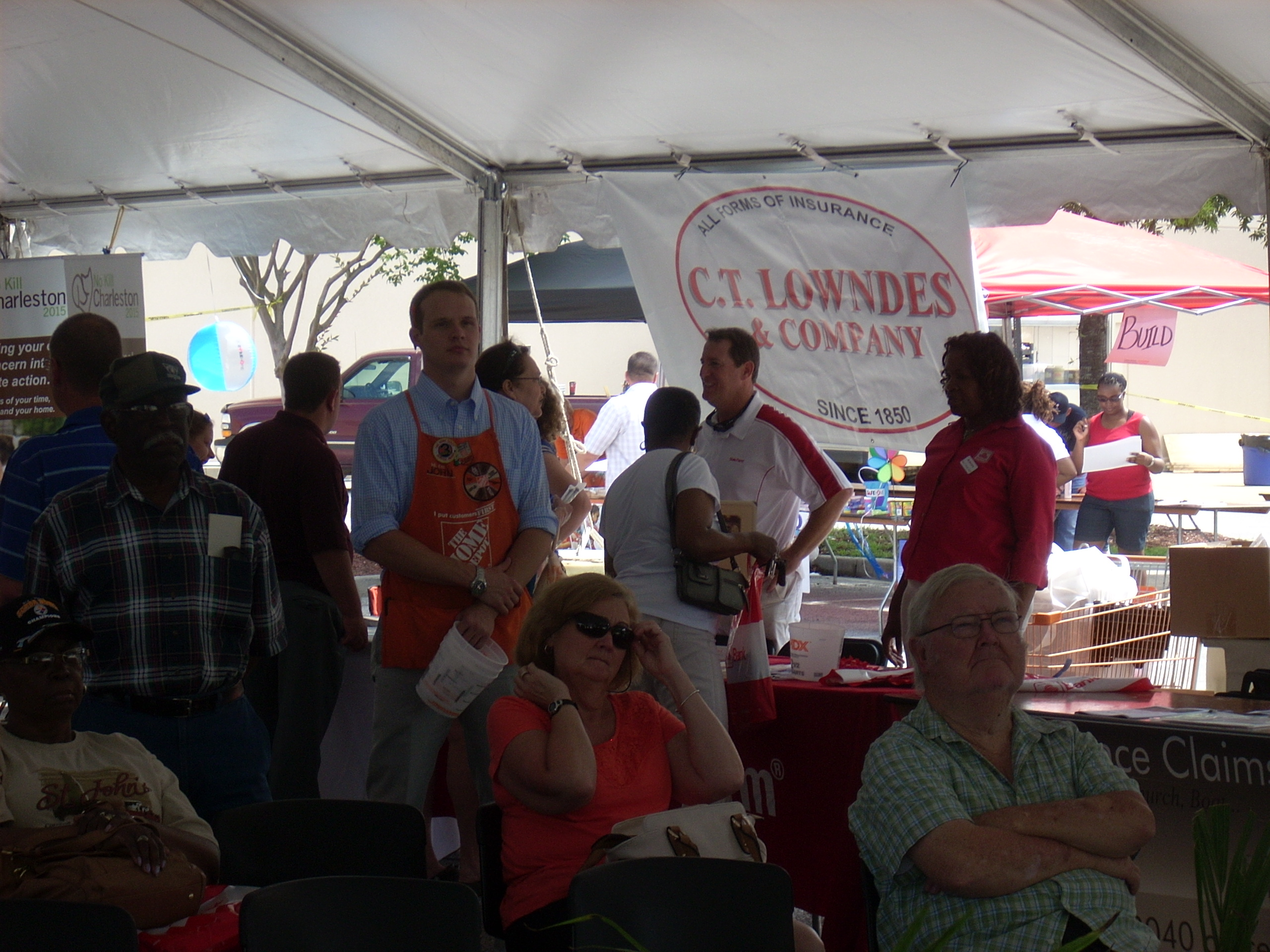 Home Safety and Preparedness Expo 2013 006