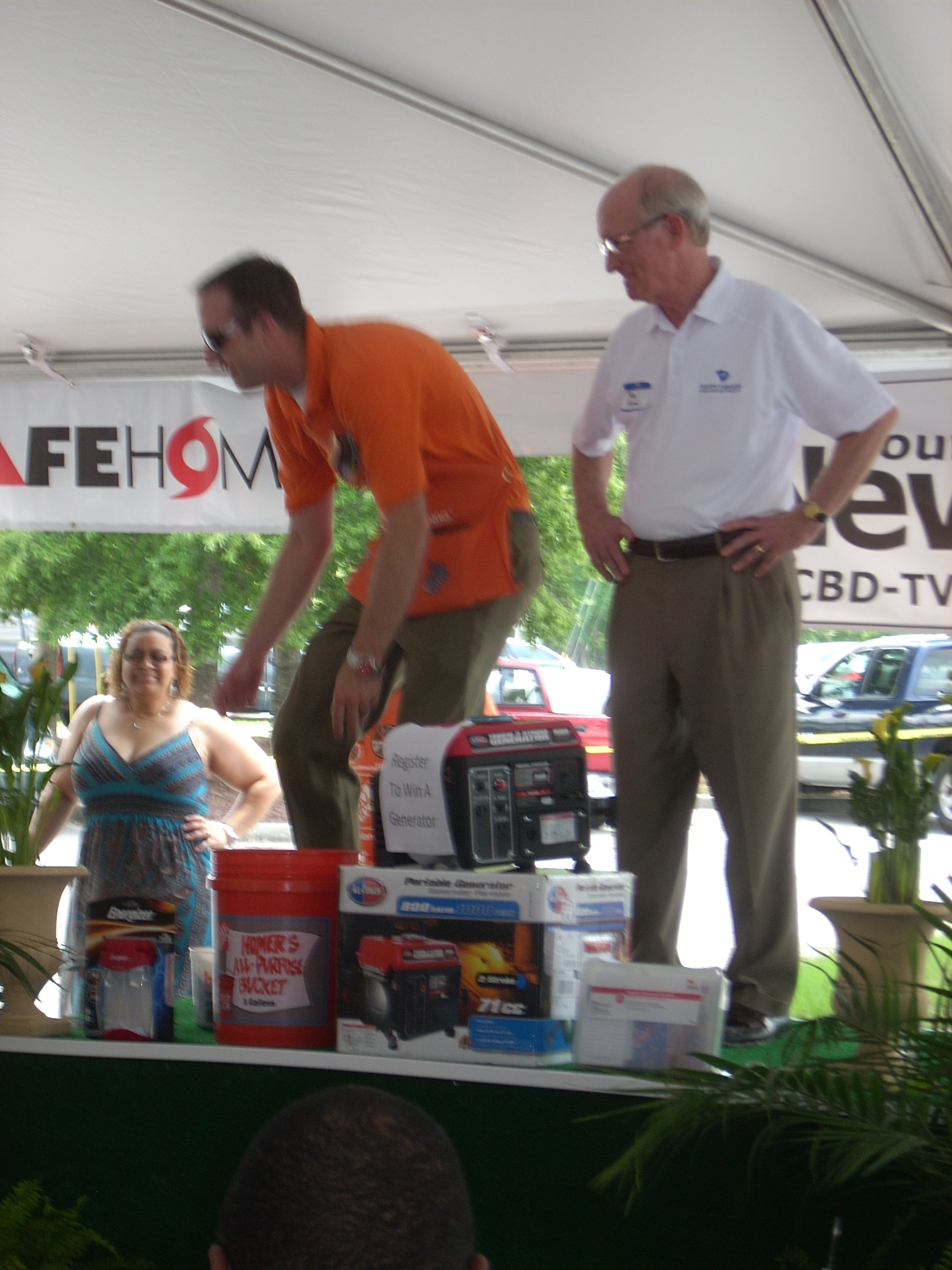 Home Safety and Preparedness Expo 2013 046