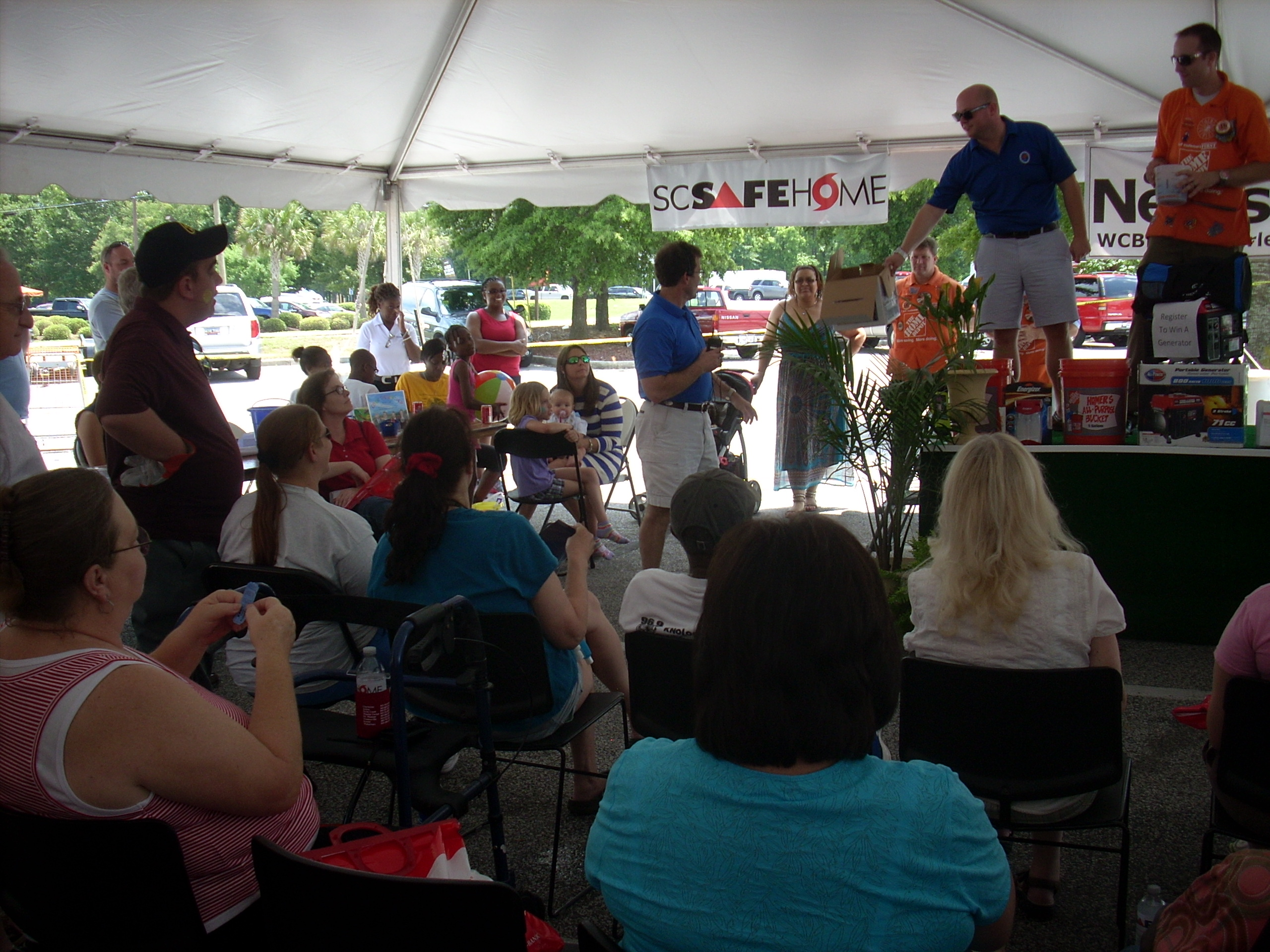 Home Safety and Preparedness Expo 2013 048