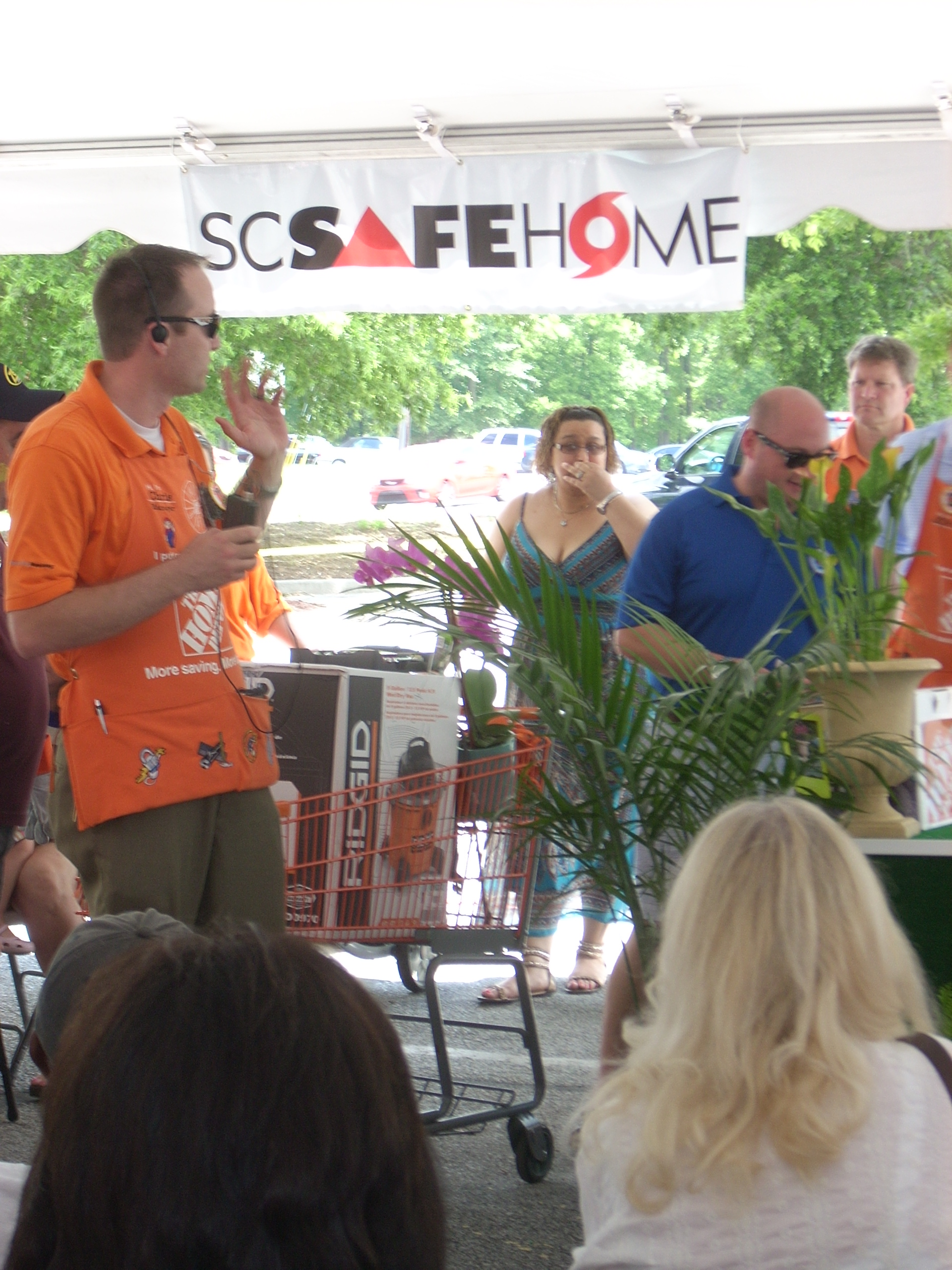 Home Safety and Preparedness Expo 2013 054